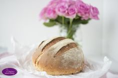 Joghurt Brot - Yogurt bread