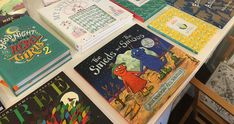 Here in the Shop at Trowbridge Town Hall, we have a great selection of children's books! Whether you're looking for something fun and exciting like 'The Smeds and the Smoos' or something more educational like 'A wild child's guide to endangered animals', there's something for your child here! Be sure to drop by to take a look at our great selection of books, you might even find something for yourself! #bookshop #childrensbooks #local #shoplocal #shoptrowbridge #trowbridge #wiltshire My Litt, Town Hall, Wild Child, Children's Books, Your Child, Drop, Fun, Animals, Animales