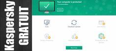 Tutorial antivirus Kaspersky Free un antivirus gratuit de la Kaspersky - producatorul unora dintre cele mai sigure programe de securitate #videotutorial #antivirus