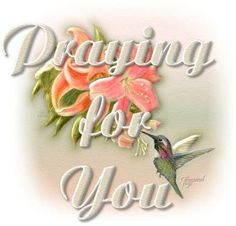 """prayer for healing 