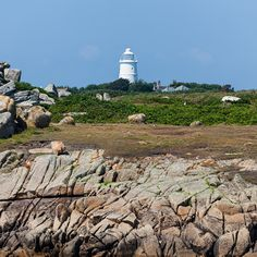 Isles of Scilly by Marc Princivalle