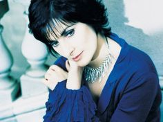 """Enya-----any of her music fits the bill when you need to relax and just """"chill out."""""""