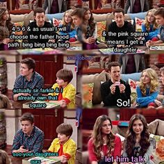 ~Girl Meets Family Game Night the best part in all of girl meets world