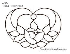 Αποτέλεσμα εικόνας για stained glass lamp pattern