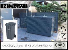 Garden Planters, Outdoor Furniture, Outdoor Decor, Outdoor Storage, Home Appliances, Diy, Bench, Container, Decor Ideas