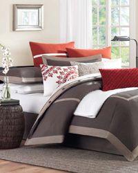 Hampton Hill Monaco Comforter Set