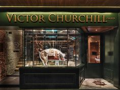 23 New ideas meat restaurant interior projects Churchill, Carnicerias Ideas, Ideas Para, Pioneer Woman Meatloaf, Protein Shop, Meat Restaurant, Butcher Restaurant, Meat Store, Meat Loaf Recipe Easy