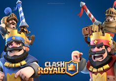 Uau! Veja o que temos para Convite Gratis Clash Royale