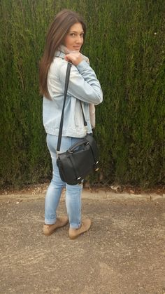 El blog de Martta: Light Denim