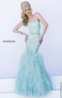 Sherri Hill 11263 Dress - MissesDressy.com