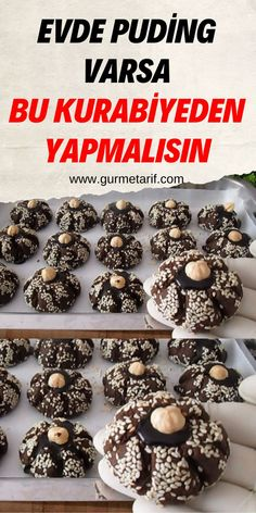 Turkish Delight, Turkish Recipes, Cereal, Food And Drink, Cupcakes, Sweets, Cooking, Breakfast, Desserts