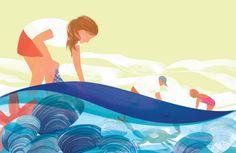 Illustrations by Sarah Ferone
