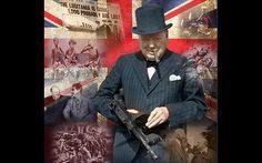 Großbritannien hat Nazi-Deutschland aus eigenem Interesse stark gemacht, um es…