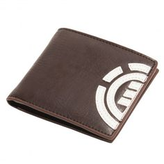 ELEMENT portefeuille Daily Wallet ours brun 25,00 € #skate #skateboard…