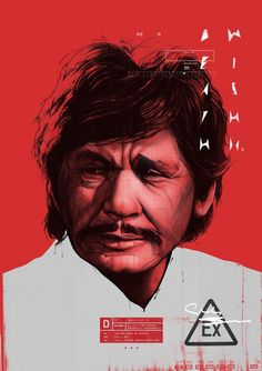 Showcasing the fine art of film art from movie posters to editorial illustrations. Charles Bronson, King Charles, Ink Illustrations, Portrait Illustration, Inspirational Movies, Cinema Posters, Alternative Movie Posters, Graphic Design Illustration, Tumblr