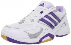 a00122e6171 Adidas Opticourt Ligra Women s Court Shoes Squash Shoes