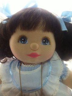 my child doll aussie Stunning