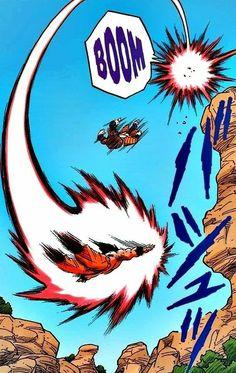 Dragon Ball Super Manga, Episode and Spoilers Dbz Manga, Manga Dragon, Dragon Ball Gt, Anime Pixel Art, Anime Art, Manga Pages, Manga Pictures, Fan Art, Artists