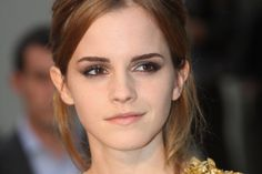 Emma Watson, probably the most beautiful girl on earth.