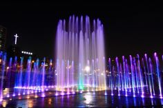 30 Places to Visit in Seoul/ Ttukseom Hangang Park