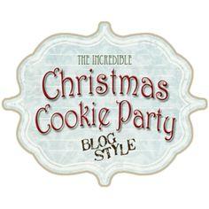 Fun cookie swap ideas.