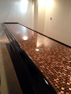 Epoxy Bar #epoxy #resin #coating