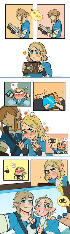 The Legend Of Zelda, Legend Of Zelda Memes, Legend Of Zelda Breath, Zelda Breath Of Wild, Breath Of The Wild, Image Zelda, Botw Zelda, Fanart, Hyrule Warriors