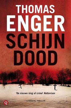 Thomas Enger - Schijndood - bibliotheek.nl