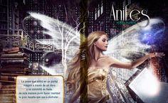 """Nuevo cuento """"Anifes"""" Actualmente ya publicados en Kindle Amazon, los cuentos, Legnacra y Anifes, en español y en ingles"""