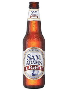 The Healthiest Beer on Earth: Sam Adams Light: 119 Calories