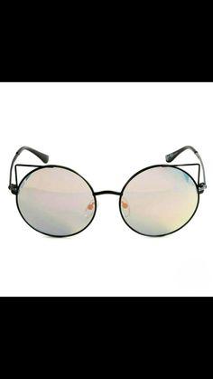 Oculos de Sol Feminino Gatinho Preto com Rosa - Minha Nova Biju 6f28d4e892