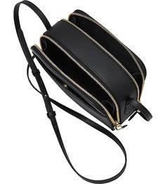0356be9904f7 LK BENNETT - Mariel leather cross-body bag