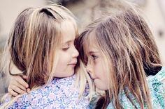 sisters shannon dukes photography  http://www.larkbainbridge.com/