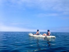 Get up and get out! Head out to the shores this summer. A fun way to get active is by paddle boarding!