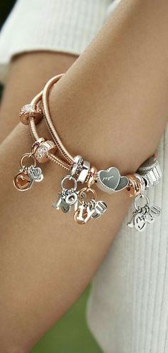 >>>Pandora Jewelry>>>Save OFF! >>>Order Click The Web To Choose.>>> pandora charms pandora rings pandora bracelet Fashion trends Haute couture Style tips Celebrity style Fashion designers Casual Outfits Street Styles Women's fashion Runway fashion Pandora Jewelry Box, Pandora Bracelet Charms, Pandora Rings, Pandora Charms Love, Pandora Pandora, Pandora Beads, Fashion Bracelets, Fashion Jewelry, Style Fashion