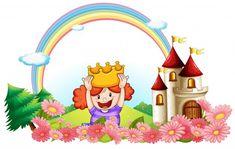 Clipart, Princess Peach, Fictional Characters, School, Scouts, Castles, Princess, Blue Prints, Fantasy Characters