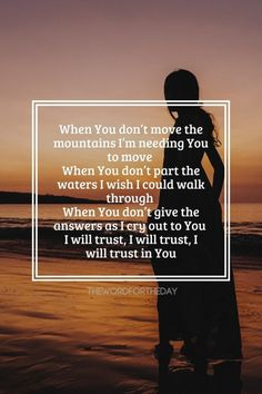 The Word For The Day Quotes, bible quotes, motivation, depressed, christian quote