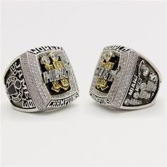 Custom 2013 Miami Heat National Basketball World Championship Ring - Basketball
