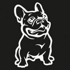 Us 049 19 Off Dewtreetali French Bulldog Dog Car Sticker Pet Cars Decal Weatherproof Auto Styling Cartoon Car Stickers Car Accessories In Car Buy French Bulldog, French Bulldogs, Dog Car, Comic, Cat Face, Car Stickers, Decals, Sticker Vinyl, Sticker Paper