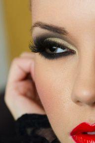 Inspire Me (Makeup)