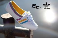 *NEW* Adidas Wmn Cocord Round White Multi  Size: 4(36½) - 8(42) Price: 79,99 €