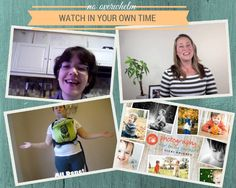In the New Mama Welcome Pack you get 28 friendly, supportive, moving and helpful videos to motivate you through the tough fourth trimester. www.newmamawelcome.com