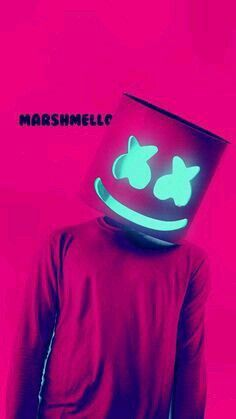 Marshmello music