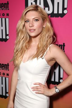 Is Katheryn Winnick Married or In a Relationship, Who is Her Husband or Boyfriend - Celebrities Female Beautiful Celebrities, Beautiful Actresses, Gorgeous Women, Beautiful People, Isabelle Huppert, Katheryn Winnick Vikings, Beauté Blonde, Actrices Hollywood, Canadian Actresses