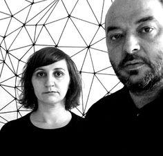 Rosario Hurtado and Roberto Feo are the Post Disciplinary studio EL ULTIMO GRITO.