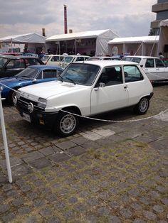 Zapatito R5