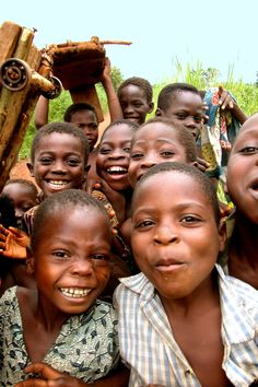 Find images and videos about cute, boys and africa on We Heart It - the app to get lost in what you love. We Are The World, People Of The World, Beautiful Smile, Beautiful Children, African Children, All Smiles, Martial, Cute Kids, Make Me Smile