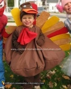 Coolest Homemade Turkey Costume Turkey Costume Turkey Halloween Tutu Turkey Costume No Sew Tutu Tutorial Turkey Costume Turkey Costumes Lovetoknow Homemade Turkey Costume Ideas Turkey Costume Thanksgiving No Sew Diy Turkey Baby Baby Costume Primary… Best Kids Costumes, Boy Costumes, Creative Costumes, Costume Ideas, Thanksgiving Parade, Thanksgiving Crafts, Happy Thanksgiving, Halloween Masquerade, Carnival