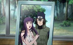Memories of Leaf Ninja