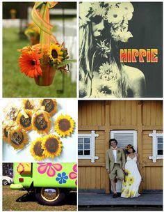 Wedding decoration : Hippie chic wedding !! | Weddings on the French Riviera